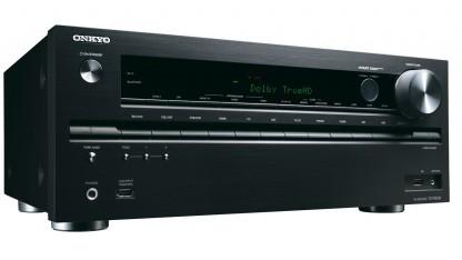 Der 4K-Receiver TX-NR-636