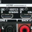 Onkyo TX-NR535 und TX-NR-636: Erste HDMI-Receiver der Mittelklasse mit 4K und 60 fps