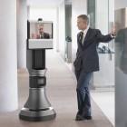 iRobot und Cisco: Kollege Roboter ersetzt das Reisen