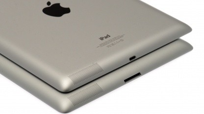 Apples iPad 4 kostet 380 Euro.