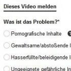 """Youtube: Google ernennt """"Superkontrolleure"""" für unerlaubte Videos"""