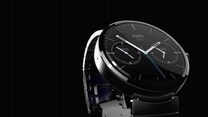 Die Smartwatch Moto 360 wird kein Update auf Android Wear 2.0 erhalten.