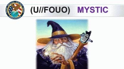 Das Überwachungsprogramm Mystic der NSA soll österreichische Telefonate aufzeichnen und speichern.