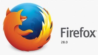 Firefox 28 ist da.