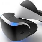 Playstation 4: Sony stellt VR-Brille Project Morpheus vor