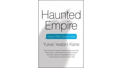 Das neue Buch über Apple