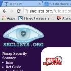 Mailingliste: Full Disclosure wird eingestellt