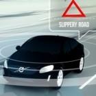 Volvo: Autos sollen über die Cloud miteinander kommunizieren