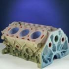 Hewlett-Packard: Im Sommer kommen die 3D-Printer