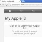 Phishing: Gehackter EA-Server hostet falsche Apple-Webseite