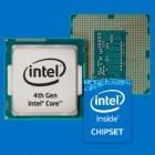 Intel: 8 Kerne für Desktops, Iris Pro gesockelt und Spezial-Pentium