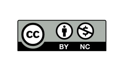 Die Lizenz CC-by-NC verbietet die kommerzielle Nutzung von Werken.