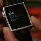 Kickstarter-Erfolg: Pebble verkauft über 400.000 Smartwatches