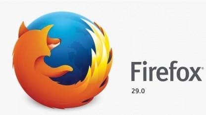 Firefox 29 mit neuer Oberfläche