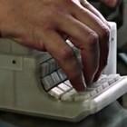 King's Assembly: Pranken ersetzen Maus, Tastatur und Joystick
