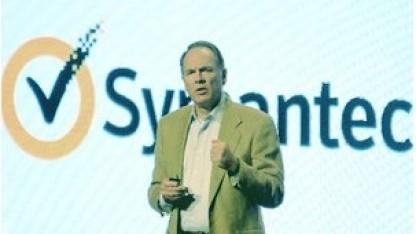 Steve Bennett: Laut Symantecs Chairman hat er sich sehr bemüht.