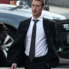 Treffen mit Obama: Zuckerberg unzufrieden nach Tech-Gipfel zur NSA-Affäre