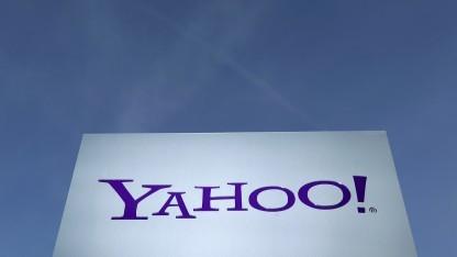 Auch Yahoo darf die Mailkonten seiner Nutzer durchsuchen.