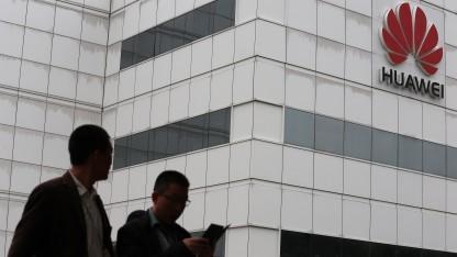 Weltmarkt: Huawei macht Rekordgewinn mit Smartphones