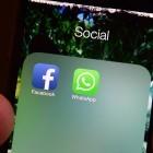 Trotz Übernahme durch Facebook: Whatsapp verzeichnet weiter Nutzerzuwachs