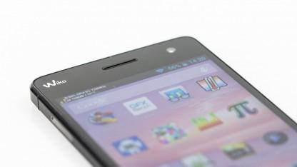 Das neue Octa-Core-Smartphone Highway von Wiko
