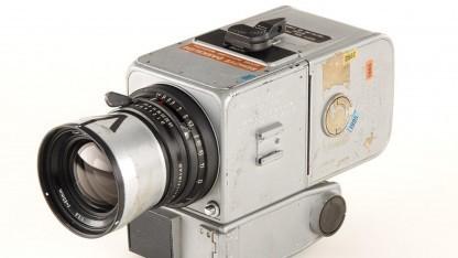 Hasselblad Lunar Module Pilot Camera
