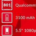 Cyanogenmod-Smartphone: Oneplus One kommt Ende April mit Qualcomms Snapdragon 801