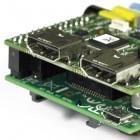 Kickstarter-Projekt: Keine Eingänge für HDMI und Audio für Raspberry Pi