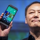 HTC One (M8): Top-Smartphone im Alu-Unibody mit Snapdragon 801
