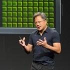 Neue GPU: Nvidias Pascal mit 3D-RAM und schneller NV-Link-Anbindung