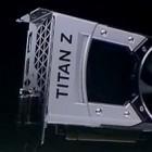 Geforce GTX Titan Z: Nvidias Doppel-Titan für 3.000 US-Dollar