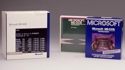Wer will, kann jetzt den Quellcode der ersten Versionen von MS-DOS und Word for Windows studieren.