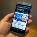 HTC One (M8) im Kurztest: HTCs Drei-Linsen-Smartphone