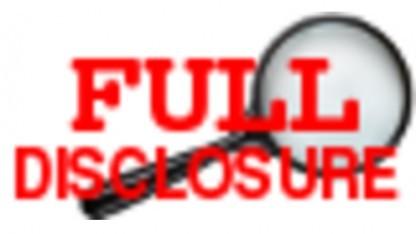 Neustart der Mailingliste Full Disclosure