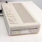 Armiga: Amiga-Emulator als Konsole mit echtem Diskettenlaufwerk