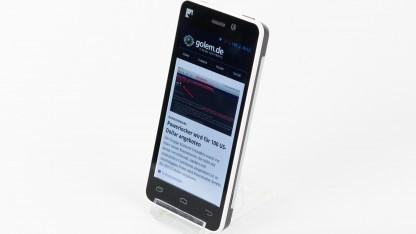 Das Fairphone kann wieder bestellt werden.