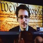 """Vorratsdatenspeicherung: Snowden sieht """"Wendepunkt"""" in NSA-Debatte"""