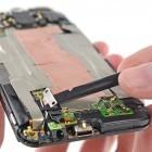 iFixit-Teardown: HTCs One (M8) lässt sich kaum unbeschadet öffnen