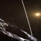 Chariklo: Asteroid mit zwei Ringen entdeckt