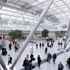 """EU-Kommissarin Kroes: """"Geld für WLAN am Flughafen Düsseldorf ist Diebstahl"""""""