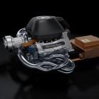 Formel 1 mit Hybridantrieb: Elektrische Zahnbürsten klingen besser