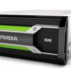 Nvidia Iray VCA: Acht Kepler-GPU-Karten in einem Gehäuse