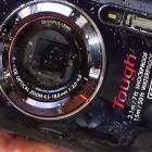 Olympus Stylus Tough TG-3: Kamera macht scheibchenweise Fotos