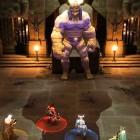 Gauntlet angespielt: Kämpfend durch Keller