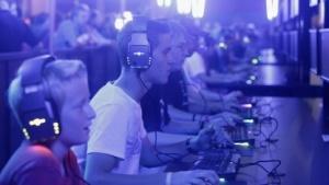 Branchenveranstaltung Gamescom
