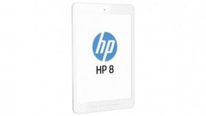 Tablets wie das HP 8 1401 wird es künftig nicht mehr geben.