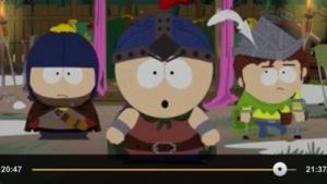 South-Park-Folgen können nun auf iOS-Geräten angesehen werden.