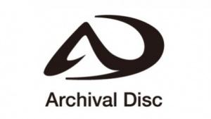 Das Logo der Archival Disc