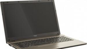 Das BU1503 von Tuxedo wird mit Linux ausgeliefert. Windows gibt es wahlweise dazu.
