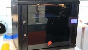3D-Drucker Fabmaker: Fast jede Schule will einen 3D-Drucker.